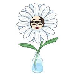 Why am I daisy?! *.*