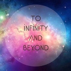 Infinity Quotes Pleasing 20 Best Infinity Philosophy Images On Pinterest  Messages Pretty .