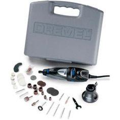 Dremel Dremel 300 Series Rotary Tool Kit
