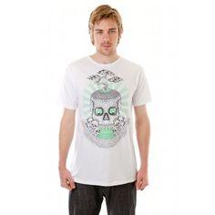 Banzai T-Shirt White AU$65