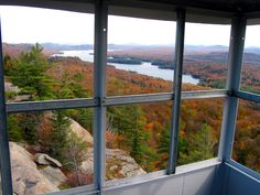 Bald Mountain firetower