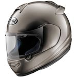 Arai Vector 2 Solid Diamond Grey Helmet