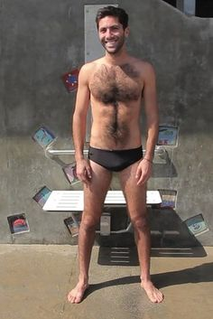 Nev Schulman | The 23 Most Important Hairy Celebrity Chests Of All Time