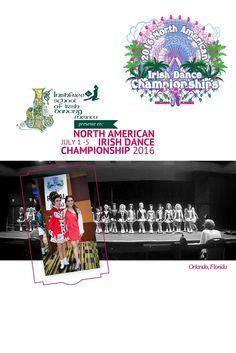 👯 Good Job Alexa!!!  🇲🇽 #InishfreeMexico™  👉 #NAIDC2016 🇺🇸  #ChampsOnly 💪 #TEAMInishfree 💚   😊Tania Martínez  👉 #IrishDancer 🍀 The #Art of #IrishDance #Inishfree School of #IrishDancing #Academia de #DanzaIrlandesa #InishfreePedregal #InishfreeToluca #SoftShoes #Dance #Danza #Feis #Winishfree #TaniaMartinez #DanzaIrlandesaMexico #IrishDanceMexico