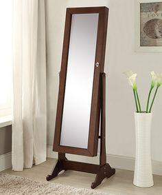 Plantation Cherry Cheval Mirror | Someday Wishlist | Pinterest ...