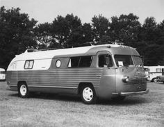A Flxible conversion owned by Jean and Phil Robertson, F1147