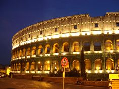 World Rome Italy Colosseum HD Wallpapers Desktop Backgrounds