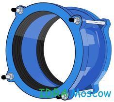 Соединительная муфта IDRA BF ST предназначена для соединения труб из различных материалов с одинаковыми условными диаметрами. Данная модель может использоваться для всех видов труб. Особенностью муфты ДРК BF ST MAXI является ее расширенный обжимной диапазон и увеличенная строительная длинна, что обеспечивает надежность соединения труб больших диаметров Bmw Logo, Moscow, Logos, Logo