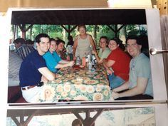 Throwback pics courtesy of the Alder Hideaway!