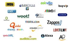 Amazon Companies and Brands