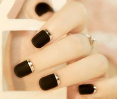 Nail Design for Short Nails