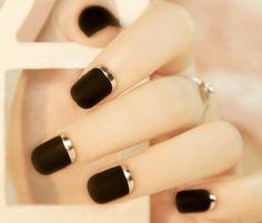 Nail Design for Short Nails