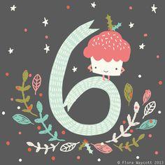 Flora Waycott Design: Christmas Advent round up! Christmas Fonts, Christmas Mix, Merry Little Christmas, Christmas Past, Christmas Countdown, Christmas Printables, Christmas Greetings, Christmas Crafts, Christmas Calendar