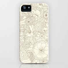 memory iPhone Case $35