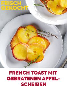 French Toast, Cantaloupe, Brunch, Fruit, Vegetables, Food, Honey, Easy Meals, Food Food
