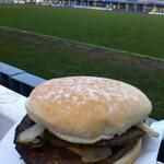 Farnborough FC.