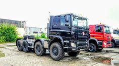 Tatra Phoenix Heavy Truck, Heavy Equipment, Big Trucks, Cars And Motorcycles, Offroad, Phoenix, Cabin, Vehicles, Trucks