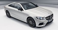 Awesome Mercedes 2017: Mercedes-Benz E-Class Coupe Limited Edition 1 Will Come In Just 555 Examples #Me...  Carscoops Check more at http://carsboard.pro/2017/2017/01/09/mercedes-2017-mercedes-benz-e-class-coupe-limited-edition-1-will-come-in-just-555-examples-me-carscoops/