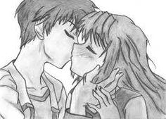 Resultado De Imagen Para Imagenes Amor Dibujar Mi Novio Anime