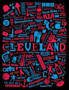 734f431e3acb8c 52 Best All Things Cleveland & Ohio images in 2016 | Cleveland ohio ...