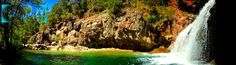 Fossil Creek | http://www.fs.usda.gov/wps/portal/fsinternet/!ut/p/c5/04_SB8K8xLLM9MSSzPy8xBz9CP0os3gDfxMDT8MwRydLA1cj72BTn0AjAwgAykeaxcN4jhYG_h4eYX5hPgYwefy6w0H24dcPNgEHcDTQ9_PIz03VL8iNMMgycVQEADoWIdk!/dl3/d3/L2dJQSEvUUt3QS9ZQnZ3LzZfME80MEkxVkFCOTBFMktTNUJIMjAwMDAwMDA!/?ss=110304&navid=110000000000000&pnavid=null&cid=FSE_003741&recid=75356&ttype=recarea&navtype=BROWSEBYSUBJECT&pname=Coconino+National+Forest+Recreation+-+Fossil+Creek