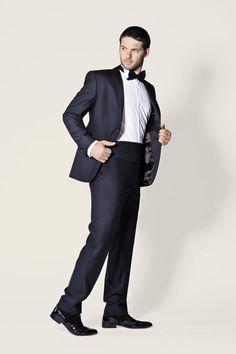 #TORINO- #Antonaga #ss15 #elegant #suit #mensfashion #menswear