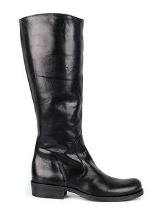 Fiorentini + Baker Camm Riding Boot for Women - Nero (Black)