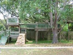 super fun kids play ground for the backyard!  2408 South Cameron Avenue, Tampa FL http://www.teamchais.idxco.com/idx/12922/contact.php