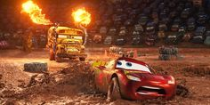 To 3D Or Not To 3D: Buy The Right Cars 3 Ticket #FansnStars