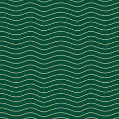 Waves - Green mixed - Full Coverage. Price 6,5 € Bølger - Grøn mønstermix - Heldækkende folie. Pris 45 dkk.