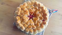 White Day cake by makibo at 2014-3-14