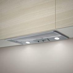 Elica52cm Canopy HoodELBHT60 Appliance City £199