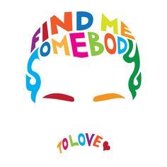 Freddie Mercury - Somebody to love