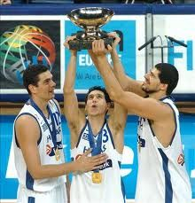 Europe champion 2005