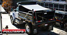 Pulltarps Mfg (@Pulltarps) | Twitter Innovative Companies, Dump Trucks, Sale Promotion, Innovation, Monster Trucks, Social Media, Technology, Twitter, Tech