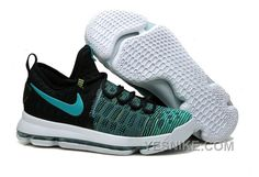 """80ff6fecd9b Discover the KD 9 """"Birds Of Paradise"""" Black Clear Jade 2016 Super Deals  collection at Pumaslides. Shop KD 9 """"Birds Of Paradise"""" Black Clear Jade  2016 Super ..."""