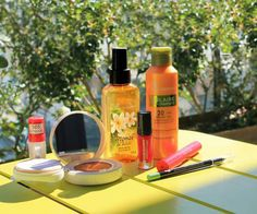 Yves Rocher, Summer Makeup, Makeup Products, Girly Things, Make Up, Skin Care, Cosmetics, Bottle, Makeup