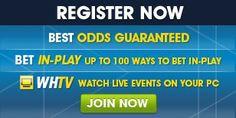 Arlington betting odds   Horse Racing - Live   William Hill