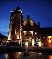 Welcome to Schloss Saareck, the #castle of Villeroy & Boch
