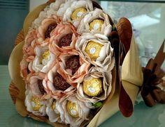 Forero roche bouquet