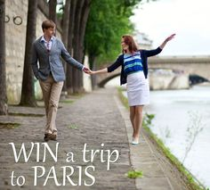 Wish, my boyfriend and i can get a chance trip to paris to make our romantic prewedding photo ever, thank you hostelbooker :)