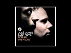 "José James & Jef Neve, ""Autumm in New York"""