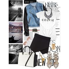 """""""Untitled #202"""" by lumos-star on Polyvore"""