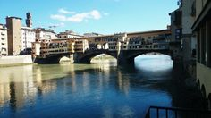 Ponte vecchio  Florencia !!