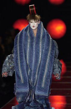 Christian Dior Spring 2003