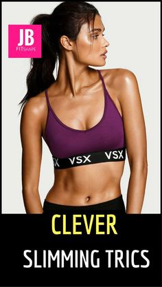 Clever  Slimming Tricks  Diet | Weight Loss | Women's Health | Muscle | Fitness | Motivation | Tips For Lose Weight https://jbfitshape.wordpress.com/2017/08/28/clever-slimming-tricks/ #FastWeightLossWomen