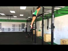 Tips For Getting Your First Bar Muscle Up! - Invictus   Redefining Fitness