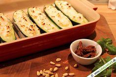 Ein sehr leckeres und einfaches vegetarisches Low Carb Gericht, dass sich beliebig variieren und schnell zubereiten lässt. Probiere es aus ... Mehr lebelowcarb.de