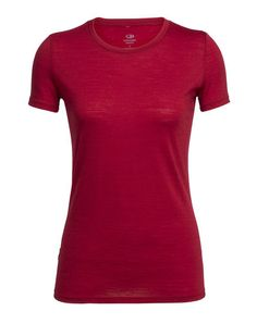 If a summer shirt is so simple, why does the Women's Tech Lite Short Sleeve Crew…