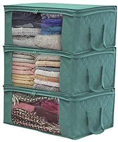 Under Bed Storage, Closet Storage, Storage Shelves, Storage Baskets, Bag Storage, Dorm Closet, Laundry Storage, Closet Bedroom, Storage Containers